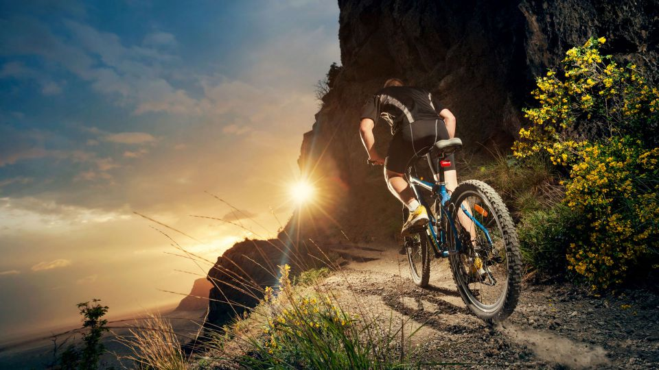 Immagine: Bicicletta e mountain bike in Alta Badia